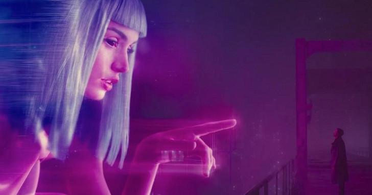 Territory Studios:這家工作室設計了《銀翼殺手2049》裡的人機界面