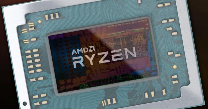 結合 Zen 與 Vega,AMD Ryzen 行動處理器更加強省電性