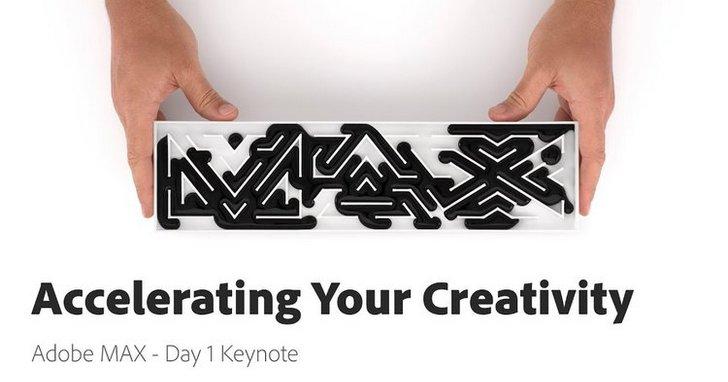 Adobe於2017MAX大會發布全新一代Creative Cloud