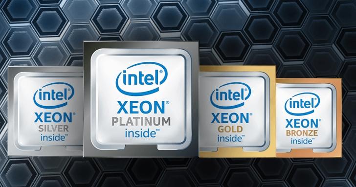 AI運算需要什麼? Intel:廢話,當然是強悍的處理器