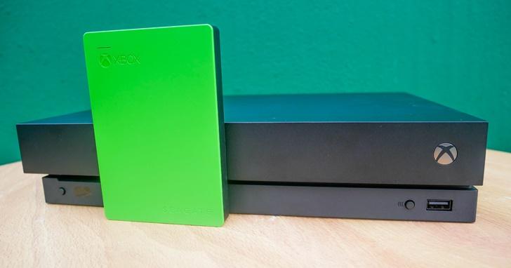 買了 Xbox One X 後重新下載遊戲覺得麻煩嗎?教你如何用外接硬碟把舊主機的遊戲轉移到新機上