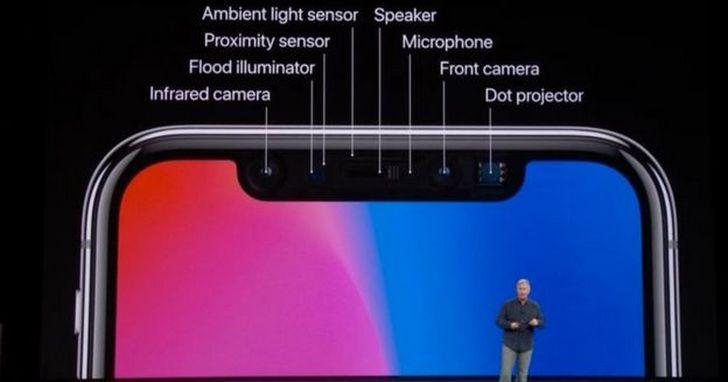 蘋果向開發者慷慨分享 Face ID 資料,引起安全專家對 iPhone X 的隱私擔憂