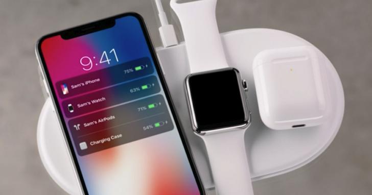 蘋果警告iPhone X無線充電功能可能損害信用卡?你根本就不該在任何Qi標準的充電裝置中這麼放信用卡   T客邦