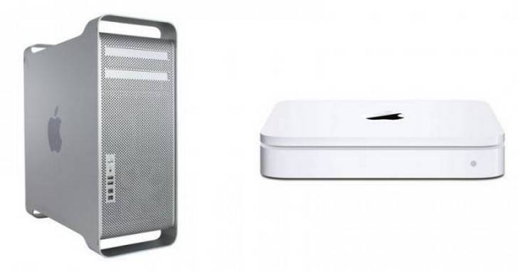 蘋果再次淘汰三款過時產品,包括2010年中推出的Mac Pro