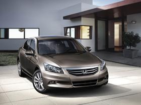 2011 Honda New Accord全新上市  經典旗艦洗鍊進化 體現當代新價值