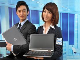 全新進化版Dell Latitude E系列 滿足快速變化的商務需求