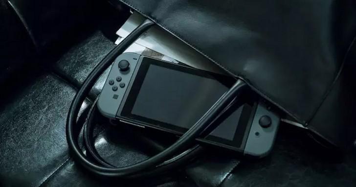 還沒買到Switch嗎?任天堂表示明年計畫生產 2500 萬台 Switch,讓每個人都買得到