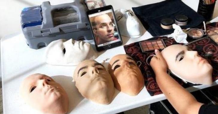 有人用面具破解了 iPhone X 的Face ID臉部識別機制,但你可能不用太擔心