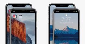 嫌 iPhone X 瀏海醜爆?年度最廢 App「瀏海消除器」現在上架囉