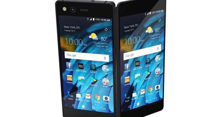 炒熱全螢幕手機後,Android廠商的下一步可能是雙螢幕手機