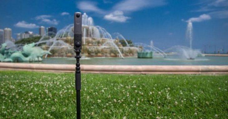 很多廠商都宣稱 360 度全景相機支援「VR 」,但其實他們都錯了