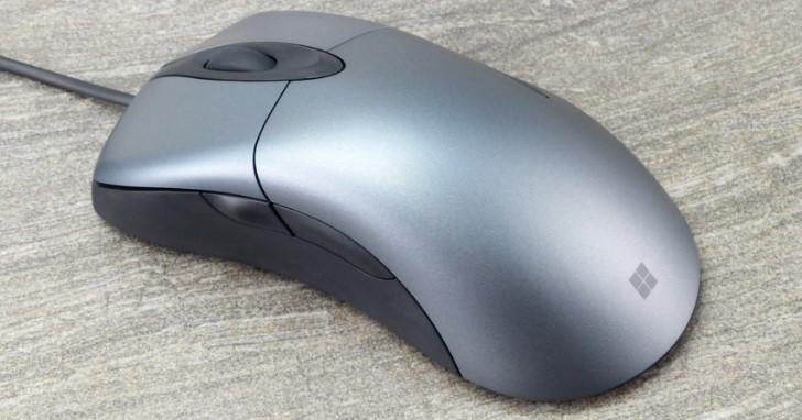 Microsoft IE 3.0 經典滑鼠復刻再現,Classic IntelliMouse 規格升級動手玩