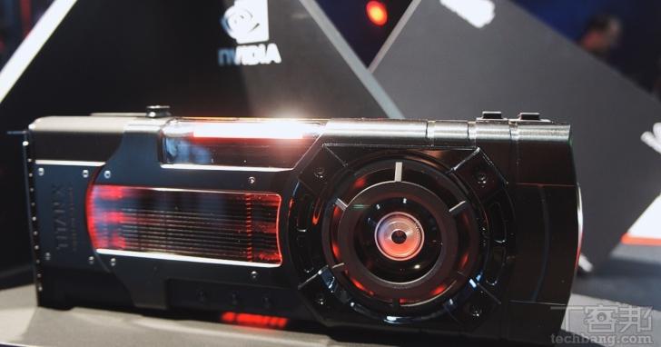 亞洲最大電競嘉年華「WirForce」熱鬧展開,帶你一覽 NVIDIA GeForce 體驗館