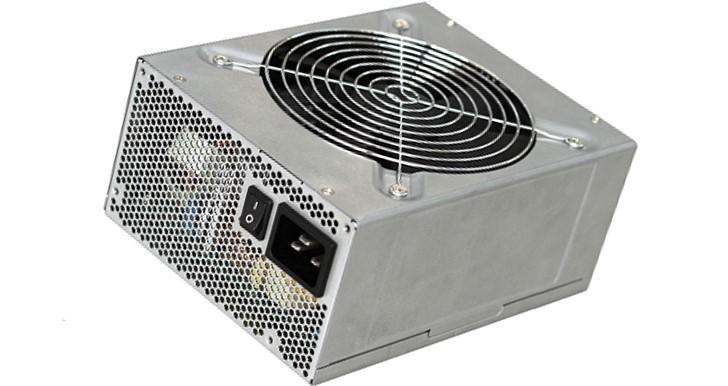 為挖礦需求而生,FSP 推出具備 16  個 PCIe 輔助電源插頭 2000W 電源供應器