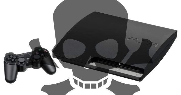 進度超前,PS3Xploit 小組提早發佈支援 4.82 版最新韌體的PS3刷機工具