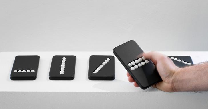 想戒掉手機癮?要不換個「代用手機」試試看