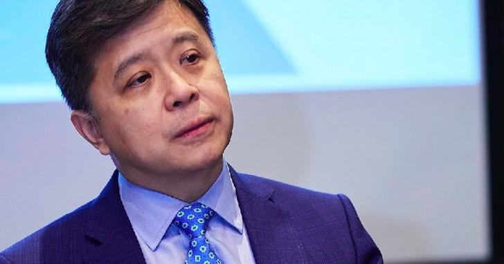 微軟亞洲研究院院長洪小文一席話有感:談AI別再老和中國美國比