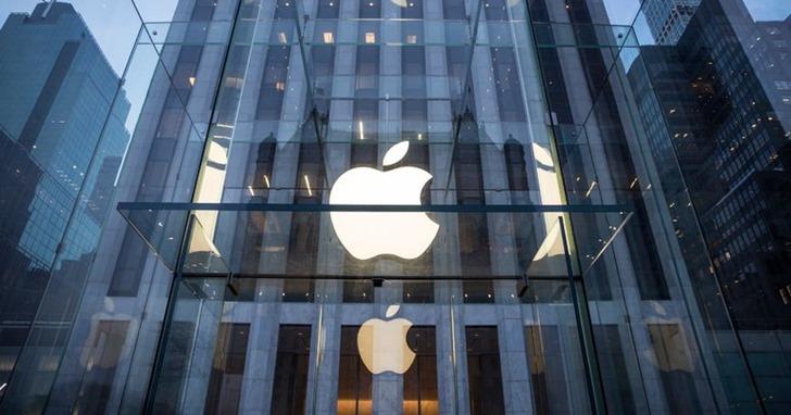 蘋果要推「可摺疊」手機了?新專利申請曝光