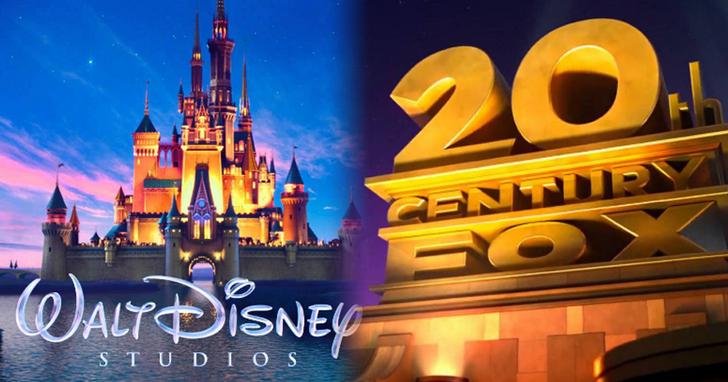 迪士尼又想收購21世紀福斯,雙方重啟談判