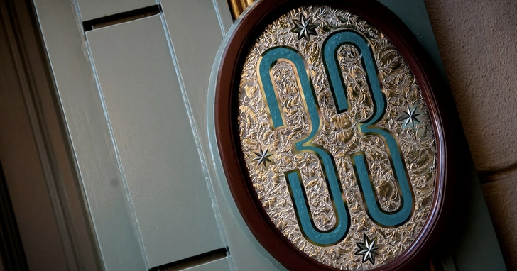 迪士尼樂園中有個神秘的「33 號俱樂部」,就算你花大錢也不見得能買到一張門票