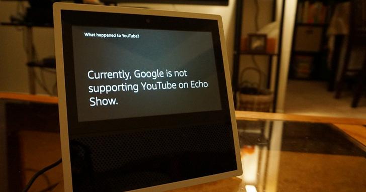 網路黑歷史又一樁:為了賣不賣Chromecast,Amazon與Google吵到互相傷害