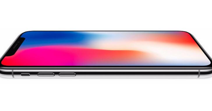 不讓三星牽著走!傳蘋果與LG洽談iPhone X OLED螢幕供應協議