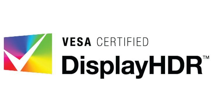 VESA 頒布 DisplayHDR 標準,現有 6bit+FRC 抖色全部出局