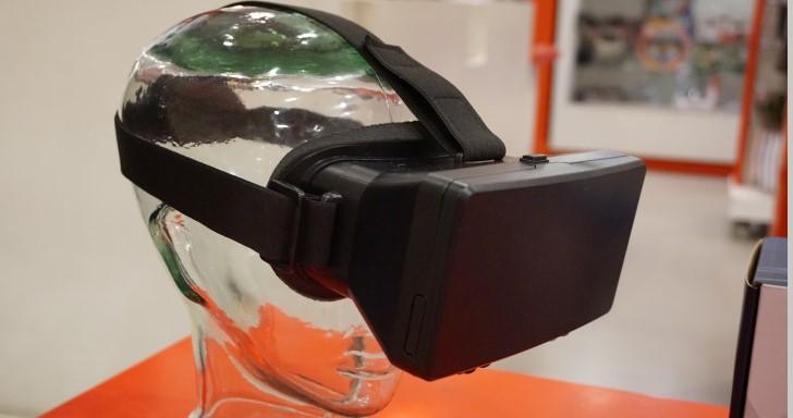 行動裝置跑不動 VR 、 MR 怎麼辦? Google:偷工減料就好了