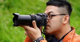 生活旅遊相機的絕佳選,攝影部落客 Louis 解析 Sony RX10 IV 獨門的拍攝絕活