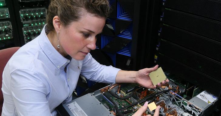IBM推POWER9強化深度學習,勾畫完整AI架構平台