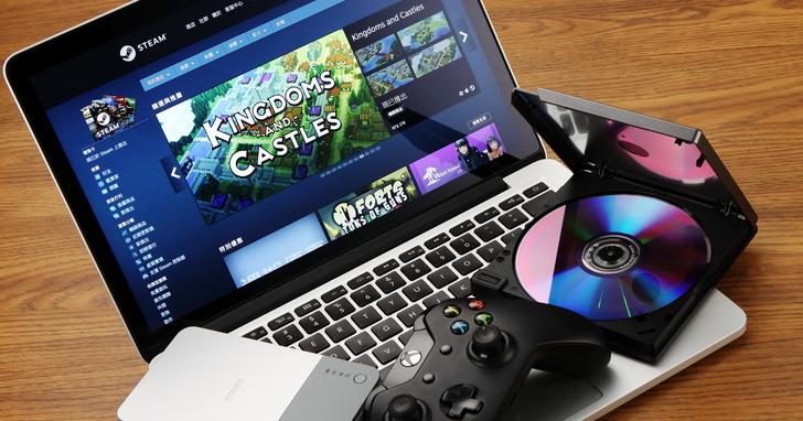 Steam特賣季來臨,你的硬碟夠放嗎?數位遊戲的轉移、備份、收藏攻略 | T客邦