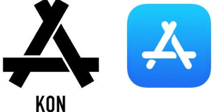 中國服裝品牌控告蘋果 App Store 的 logo 抄襲商標,要求道歉和賠償