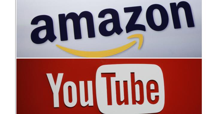 趕快搬板凳!Amazon 已申請「AmazonTube」商標將對決YouTube