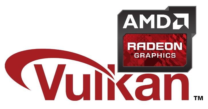 AMD Linux 開源驅動程式如期到來,於 GitHub 釋出 Vulkan 驅動程式