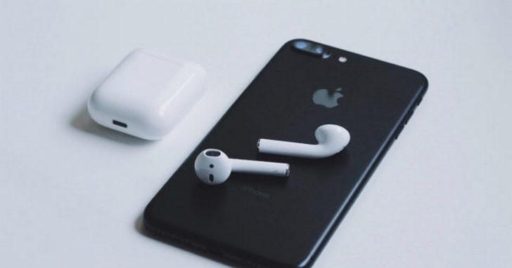 蘋果 AirPods 9 件事,帶你輕鬆使用這款無線藍牙耳機