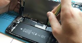 當蘋果手機的授權維修商修到公司能上市,蘋果零件維修的利潤究竟有多大?