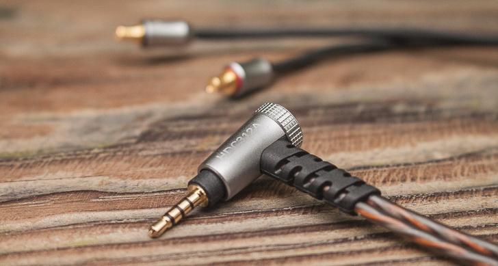 鐵三角耳機線材 HDC112A / HDC212A / HDC312A 搶先測:美聲升級,一線搞定!