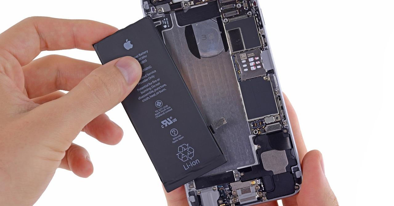 副廠電池挫勒等,蘋果宣布 iPhone 原廠電池更換價只要 890 元,現在就可換