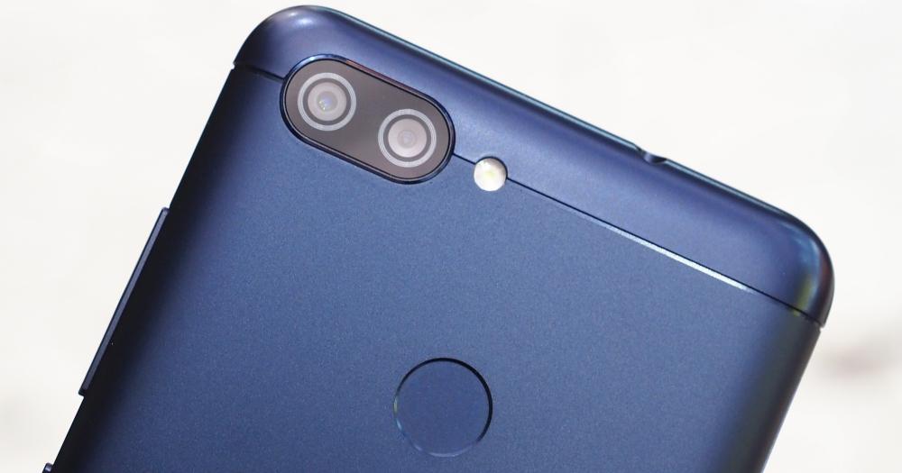 大螢幕電力怪獸,華碩 ZenFone Max Plus(M1)簡單動手玩