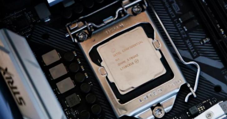外媒實測Intel處理器漏洞更新後,對效能是否會真的有影響