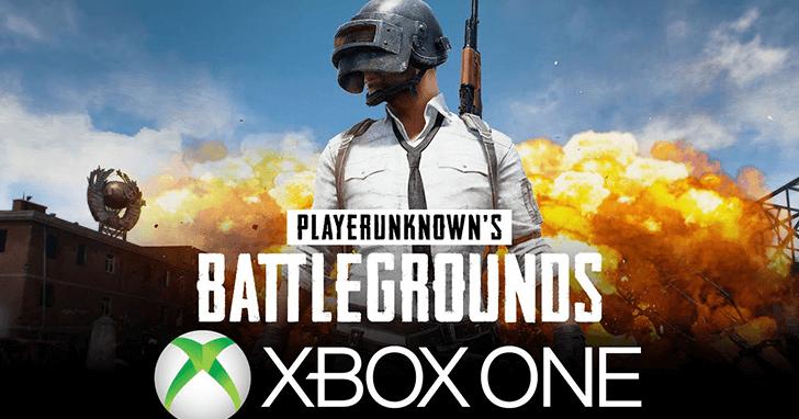 Microsoft 拉攏 《絕地求生》,開發商順勢推出 Xbox One 版