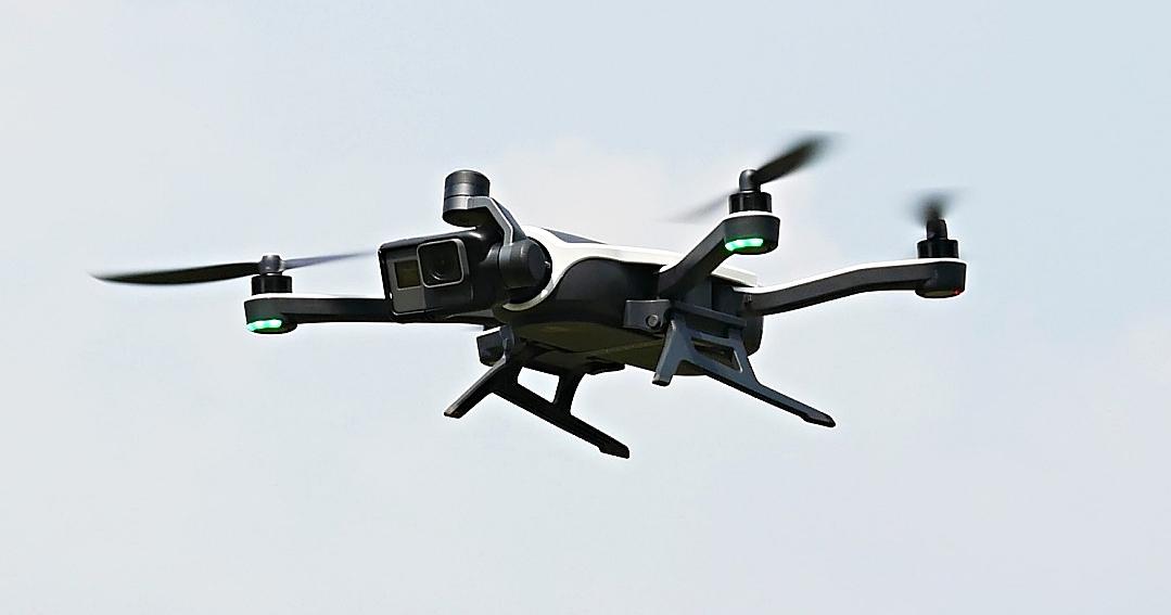 Karma 空拍機成絕響!GoPro 宣佈退出無人機市場並裁員數百名員工