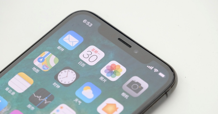 iPhone X 新問題:過熱到拿不住、只使用Wi-Fi上網也會耗流量,你有發現嗎?