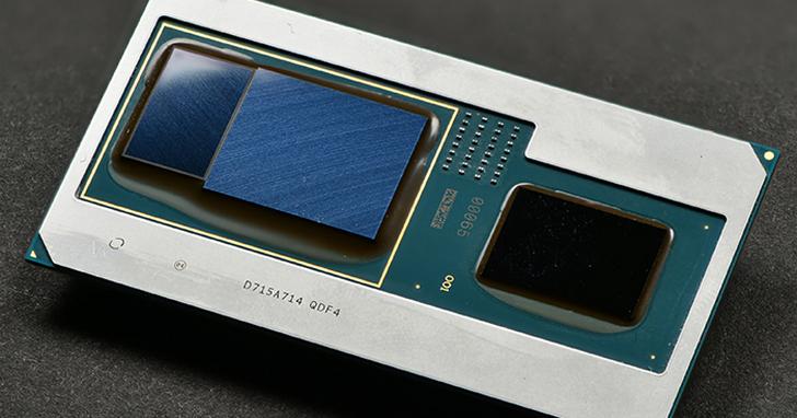 整合 Radeon RX Vega M 顯示晶片,全新第8代Intel Core 處理器擴大英特爾產品組合