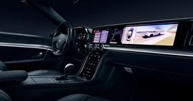 三星跨足車聯網,與 Harman 共同展示自動駕駛方案