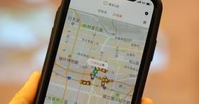 中國「滴滴出行」叫車平台進軍台灣,強調一切合法而且今天已經上路!