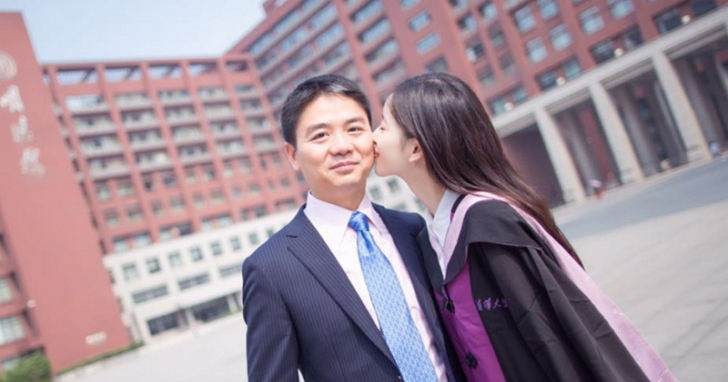 「人生勝利組」中國電商CEO劉強東發文想尋根,引發一堆鄉民報名組隊搶著幫他找祖宗