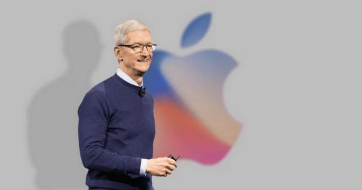 蘋果CEO庫克也來警告大家:小心社群媒體的危害