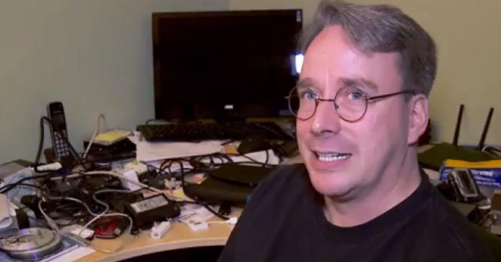 Linux 之父 Linus Torvalds 重話狠批 Intel 亂搞: Meltdown、Spectre 修補是垃圾