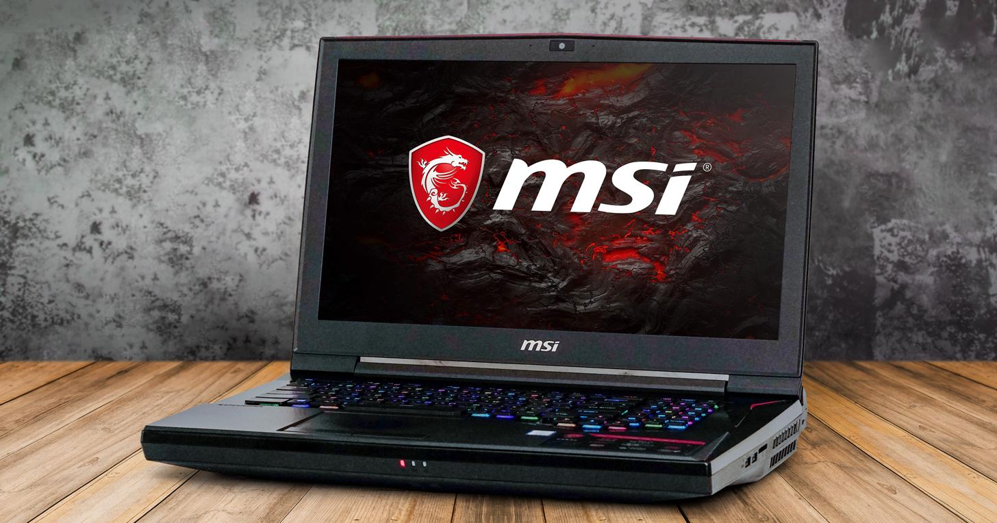 MSI GT75VR 7RE Titan SLI 深度實測:可與桌機一較高下的重量級電競航母